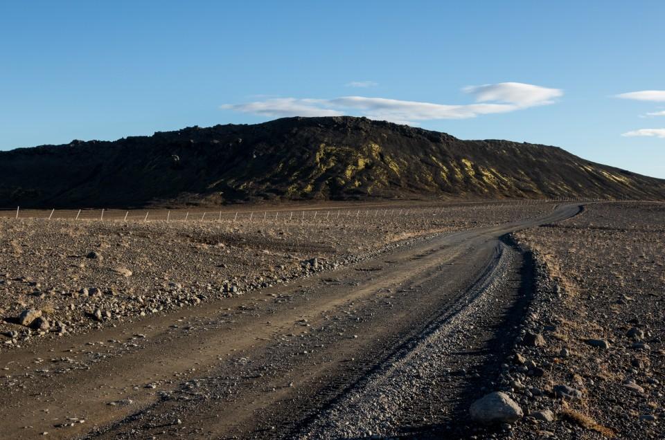 Island Rundfahrt komplett