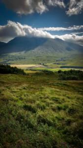 Loch Tulla Viewpoint